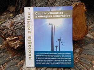 Cambio Climático y energías renovables