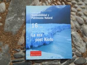Cuadernos de Sostenibilidad y Patrimonio Natural - La era de Kioto