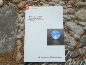 Canvi Climàtic 2007: Informe de síntesi