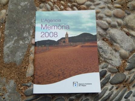 L'Agència Memòria 2008