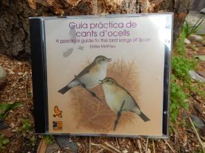 Guia pràctica dels cants d'ocells